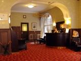 Accommodation package with Barons Hotel