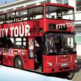 Hop-on Hop-off Tallinn City Tour – Ligne rouge