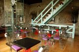 The Maiden Tower museum-café