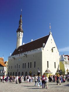 a059e2f5250 Kaunis ooperimuusika juulis Tallinna raekojas