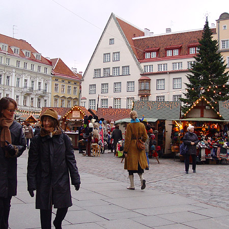 Tallinn musea
