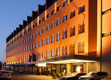 Park Inn by Radisson Central Tallinn ***