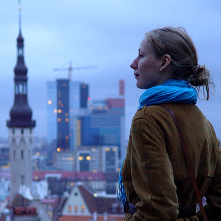 Tallinn bezienswaardigheden