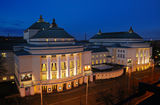 National Opera Estonia