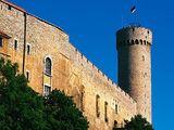 Toompea Castelo